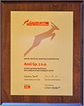 Gazele Biznesu dla Alkomatów Amii
