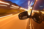 Samochodem pod wpływem alkoholu